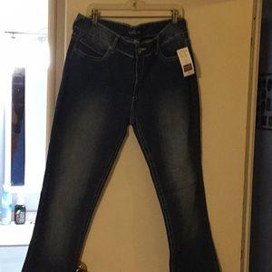 Long Elegant Legs